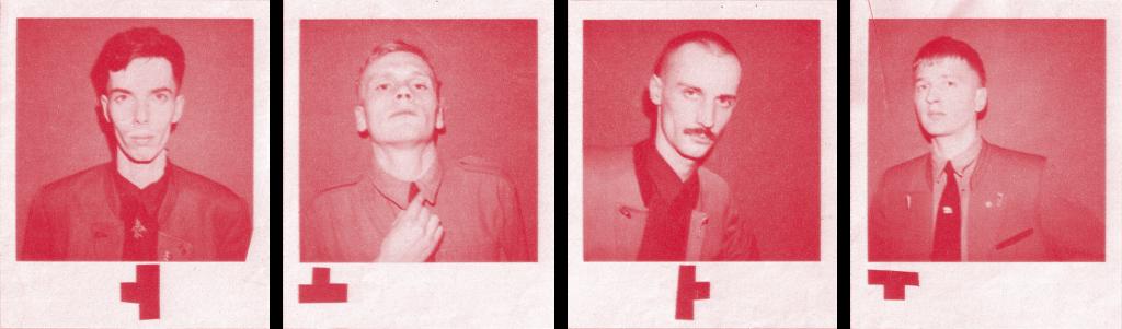 Polaroidi: Ivo Pukanić, 1987.